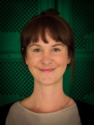 Mona Schlottmann